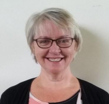 Susan Bugden